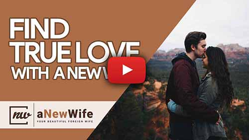 A New Wife Video